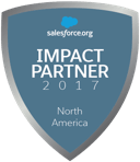 Salesforce Impact Partner 2017