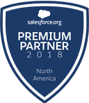 Salesforce Premium Partner 2018