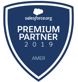 Salesforce Premium Partner 2019