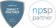 Salesforce Impact Partner and NPSP Partner