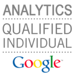 Google Analytics Qualified Individual