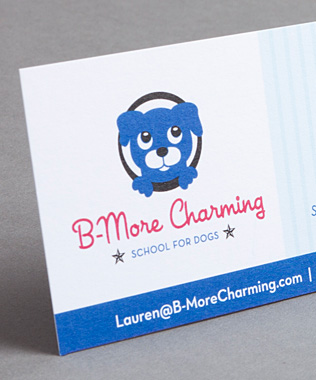 B-more Charming School for Dogs