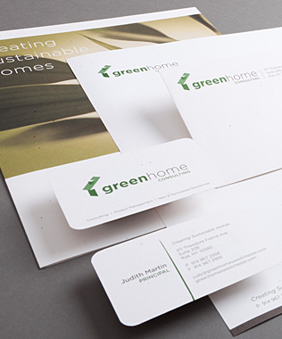 Green Home Consulting
