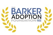 Barker Adoption Foundation Awards