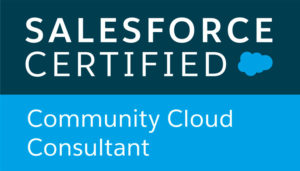 Salesforce Certified Community Cloud