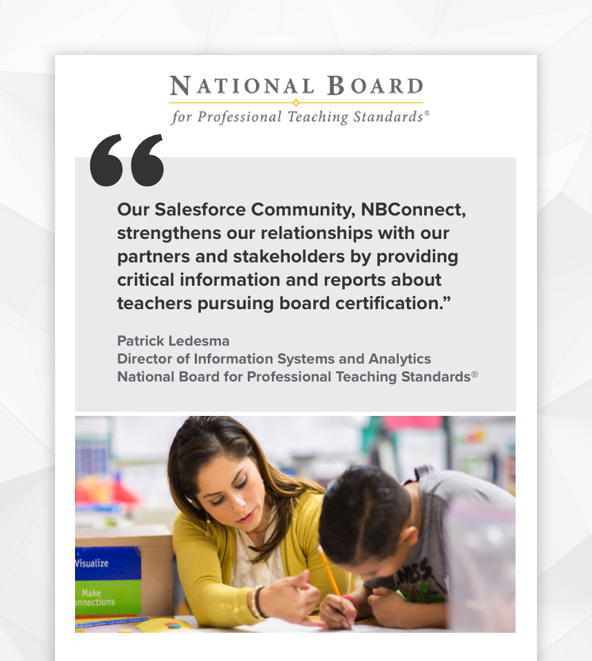 National Board For Professional Teaching Standards Fionta