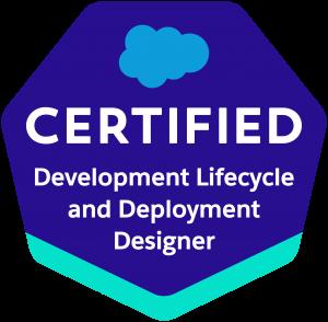 Development Lifecycle and Deployment Designer