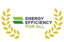 Energy Efficiency For All Awards