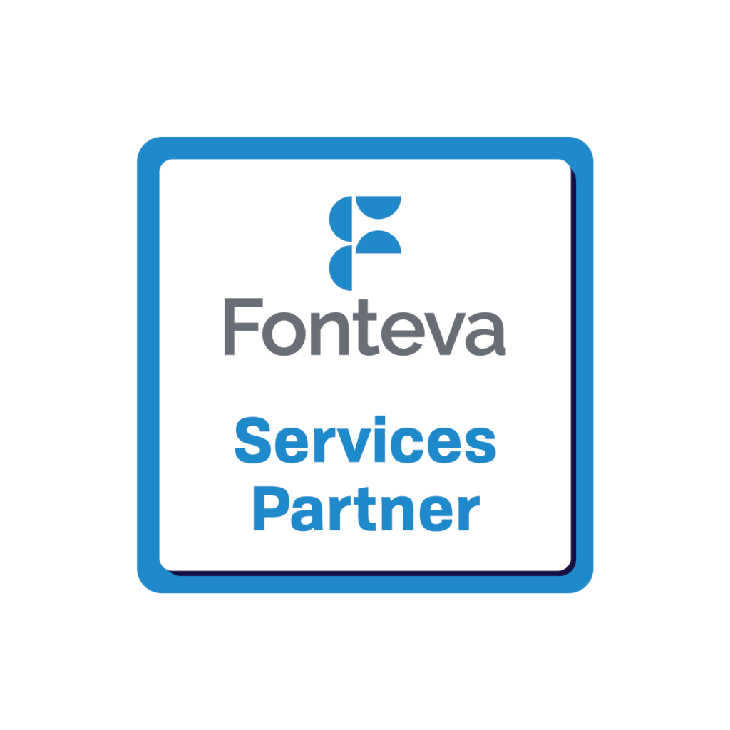 Fonteva Services Partner