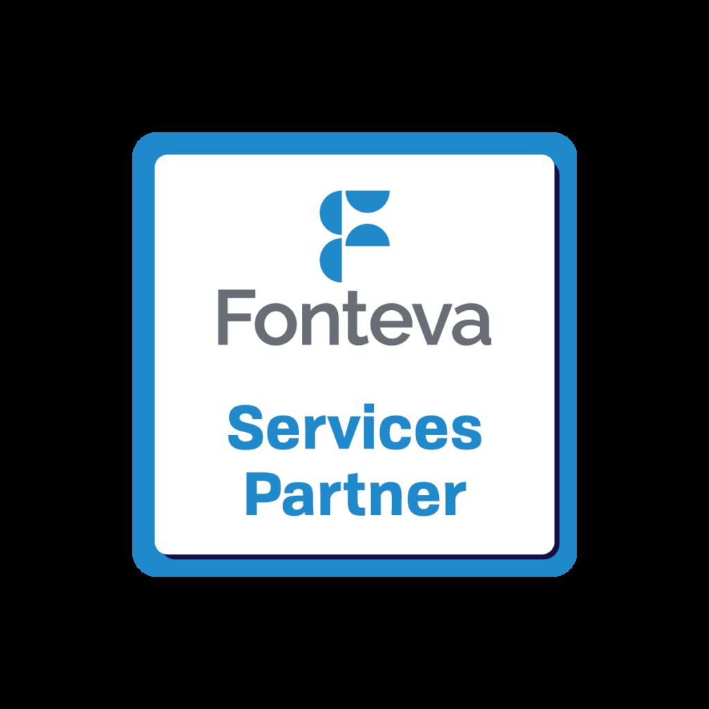 Fonteva Services Partner