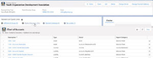 Fonteva Finance Payment Gateways