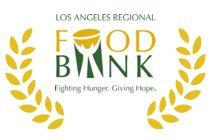 LA Regional Food Bank Awards