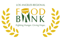LA Regional Food Bank Awards