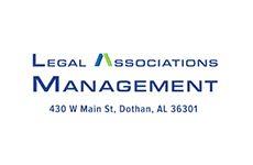 Legal Associations Management