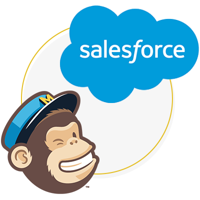 Mailchimp and Salesforce