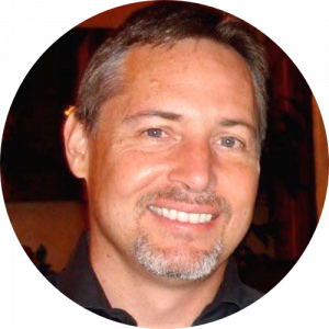 Mark Patterson, Fíonta CEO