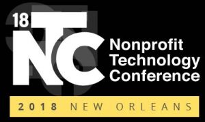 Nonprofit Technology Conference NTC New Orleans