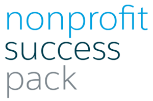 Salesforce Nonprofit Success Pack, bundled in Nonprofit Cloud Growth Kit