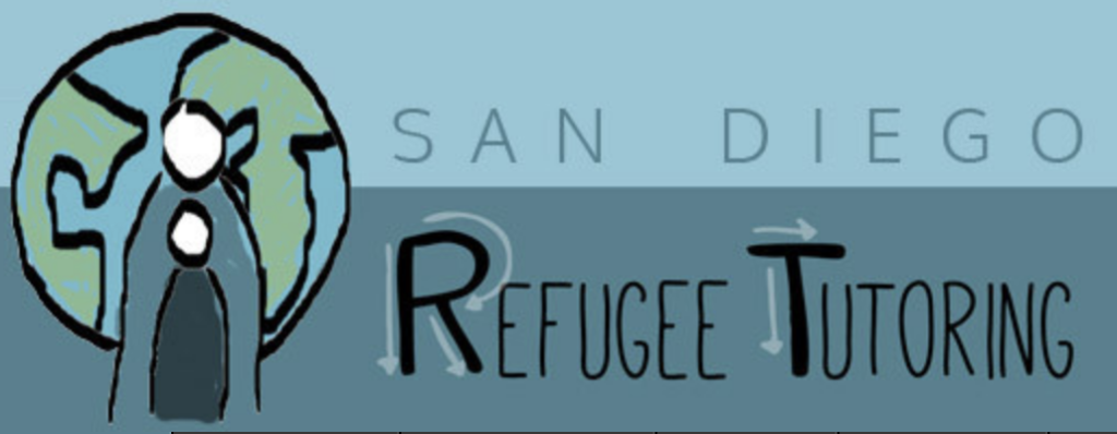 San Diego Refugee Tutoring