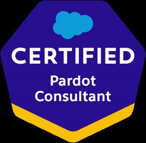 Pardot Consultant
