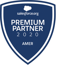 Salesforce Premium Partner 2020