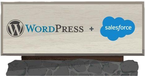 Integrating WordPress and Salesforce / Integrating Drupal and Salesforce