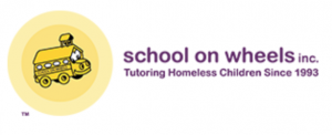 Schools on Wheels - Tutoring Homeless Children