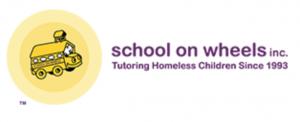 Schools on Wheels - Tutoring Homeless Children