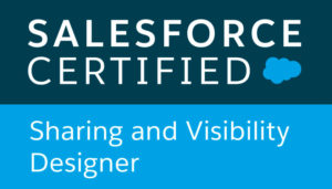 Salesforce Sharing and Visibility Designer