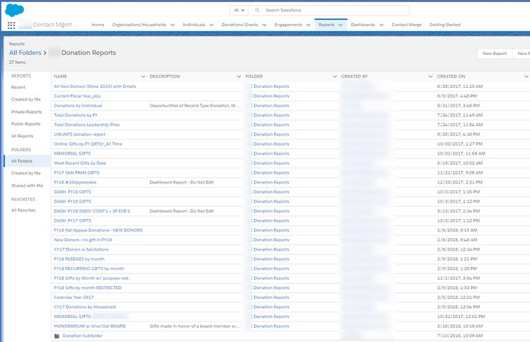 Summer '18 Salesforce Release
