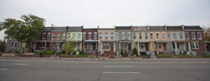 Reducing and preventing homelessness in the District of Columbia