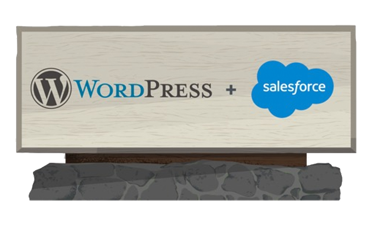 Integrating WordPress + Salesforce