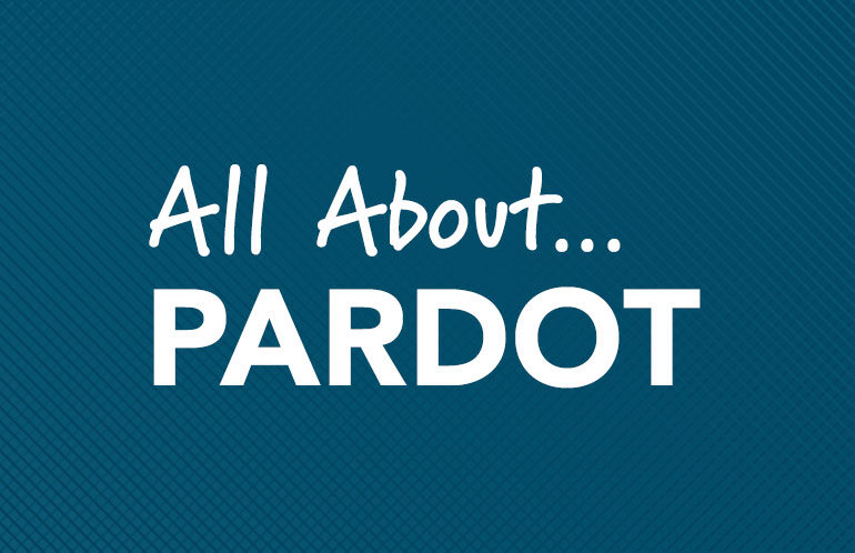 All About Pardot
