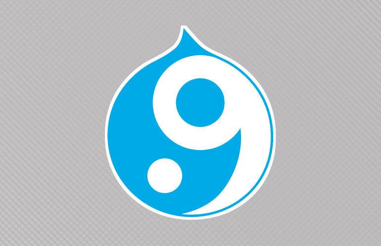 Drupal 9 Release on June 3, 2020
