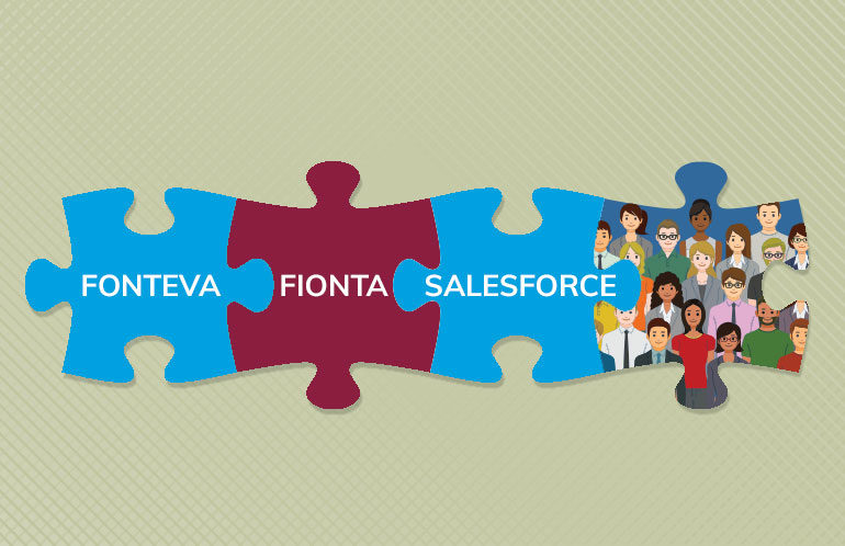 Solving the Membership Engagement Puzzle with Fonteva and Salesforce
