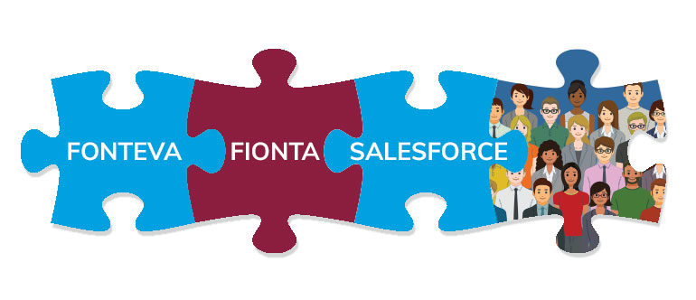 Turn to Fíonta, Fonteva, and Salesforce to ensure member engagement