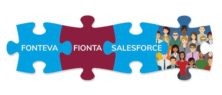 Turn to Fíonta, Fonteva, and Salesforce to ensure member engagement