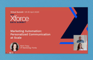 Xforce Marketing Automation for Nonprofits