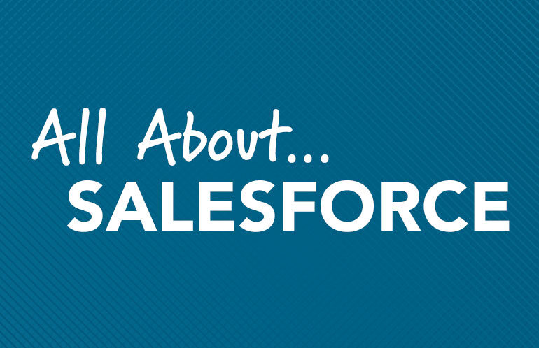 All About Salesforce