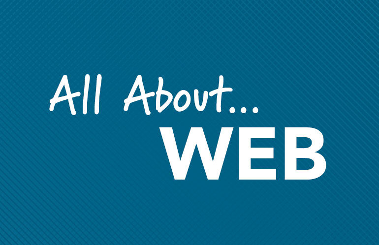 All About Web