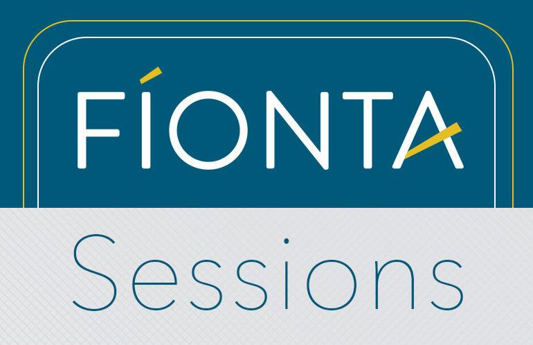 Fíonta Sessions: Fonteva Finance