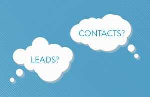 Should Pardot Write to Leads or Contacts?