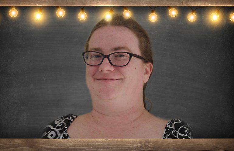 Drupal 8 Grand Master Lisa Godare