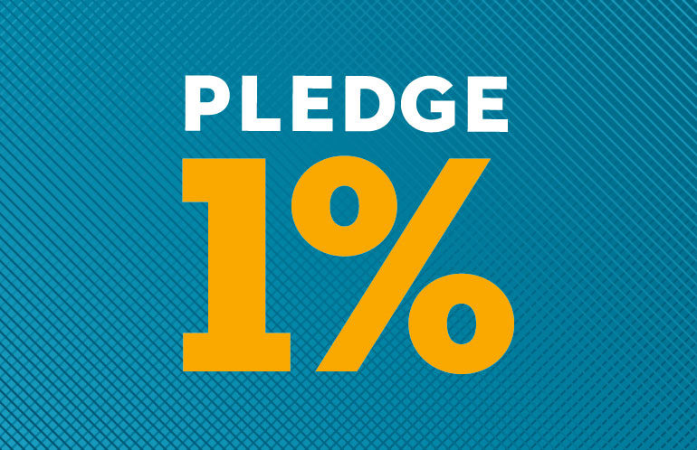Pledge 1% at Fíonta