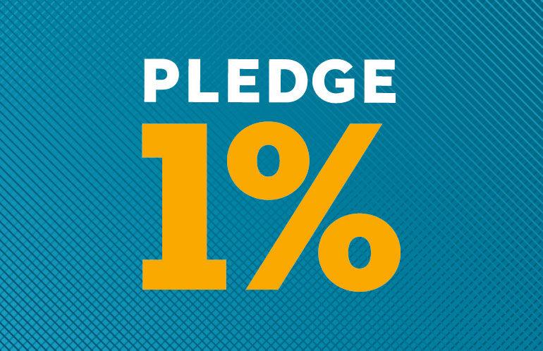 Pledge 1% at Fíonta