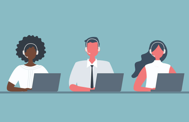 5 Reasons to Use Service Cloud for your Nonprofit Contact Center